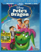 Petes Dragon: 35th Anniversary Edition (Blu-ray + DVD Combo)