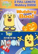 Wow! Wow! Wubbzy!: Halloween (2 Pack)