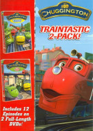 Chuggington: Traintastic 2-Pack! - Volume 1