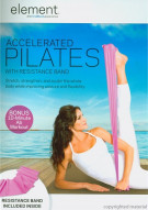 Element: Accelerated Pilates