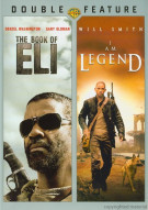 Book Of Eli, The / I Am Legend (Double Feature)