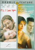 P.S. I Love You / The Lake House (Double Feature)