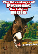 Adventures Of Francis The Talking Mule, The (Repackage)