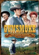 Gunsmoke: The Sixth Season - Volume Two
