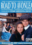 Road To Avonlea: The Complete Sixth Volume (Repackage)