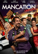 Mancation: The Unrated Directors Cut