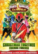 Power Rangers Samurai: Power Rangers Christmas Special #1