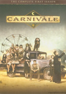 Carnivale: The Complete First Season (Repackage)