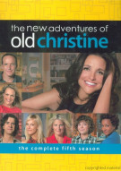 New Adventures Of Old Christine, The: The Complete Fifth Season