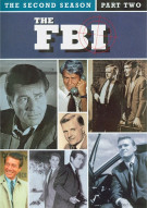 FBI, The: The Second Season - Part Two