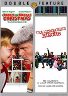 Dennis The Menace Christmas, A / Unaccompanied Minors (Double Feature)