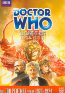 Doctor Who: The Claws Of Axos - Special Edition