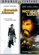 Jeremiah Johnson / Mother Lode (Double Feature)