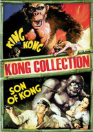 King Kong / The Son Of Kong (Double Feature)