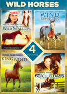 4 Film Wild Horses