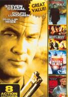 8 Film Action Pack: Volume 3