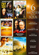 6 Movie Pack: Miramax Movies With Soul - Volume 2
