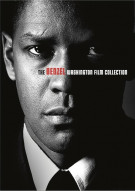 Denzel Washington Film Collection, The