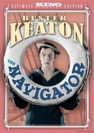 Navigator, The: Ultimate Edition