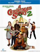 Christmas Story 2, A (Blu-ray + DVD + UltraViolet)