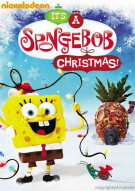 SpongeBob SquarePants: Its A SpongeBob Christmas!