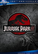Jurassic Park III (DVD + Digital Copy)