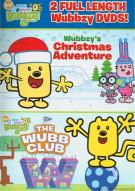 Wow! Wow! Wubbzy!: Wubbzy Christmas (2 Pack)