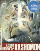 Rashomon: The Criterion Collection