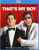 Thats My Boy (Blu-ray + UltraViolet)