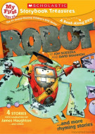 Robot Zot!... And More Rhyming Stories