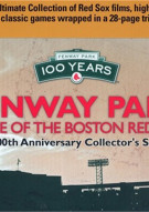 Boston Red Sox And Fenway Park: 100th Anniversary Collectors DVD Set