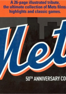 New York Mets: 50th Anniversary Collectors DVD Set