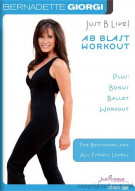 Just B Live: Ab Blast Workout