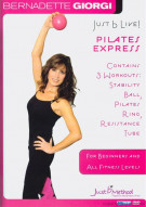 Just B Live: Pilates Express