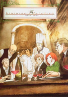 Ristorante Paradiso: The Complete Series