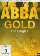 Abba: Music Milestones - The Gold Singles