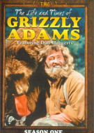 Life And Times Of Grizzly Adams, The: Season One