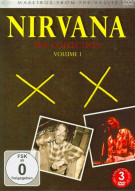 Nirvana: Maestros From The Vaults - Volume 1