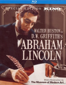 D.W. Griffith: Abraham Lincoln