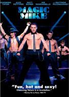 Magic Mike (DVD + UltraViolet)