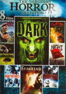 8 Film Midnight Horror Collection Vol. 15