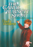 Carol Burnett Show, The: 2-DVD Set