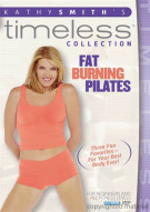 Kathy Smith Timeless: Fat Burning Pilates
