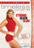 Kathy Smith Timeless: Strong, Sleek & Slim