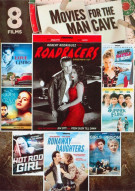 8 Movie Pack: Movies For The Man Cave - Volume 3