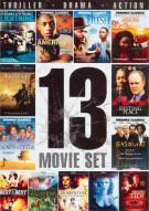 13 Film Set