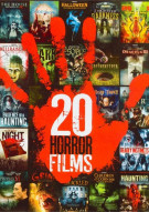 20 Film Horror Collection: Volume 3
