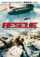 IMAX: Rescue