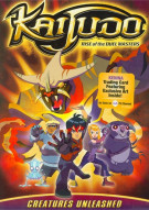 Kaijudo: Rise Of The Duel Masters - Way Of The Creature