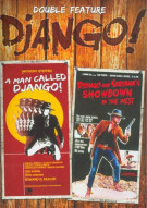 Man Called Django!, A / Django And Sartanas Showdown In The West (Double Feature)
